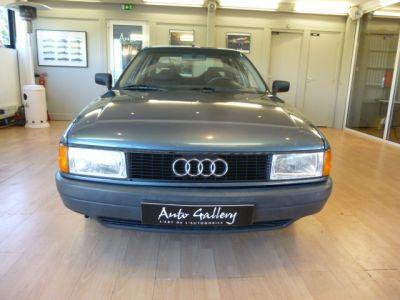 Audi 80 1.8S CONFORT - <small></small> 2.900 € <small>TTC</small> - #7