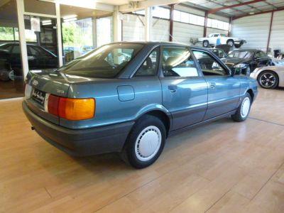 Audi 80 1.8S CONFORT - <small></small> 2.900 € <small>TTC</small> - #8