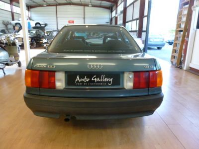 Audi 80 1.8S CONFORT - <small></small> 2.900 € <small>TTC</small> - #9