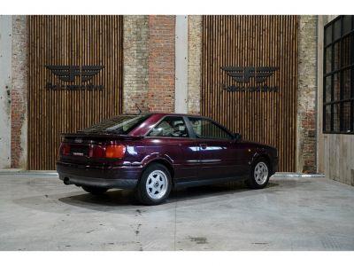 Audi 80 Coupe 2.0i - 1ste eigenaar - TOPClassic - <small></small> 9.900 € <small>TTC</small> - #2