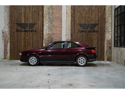 Audi 80 Coupe 2.0i - 1ste eigenaar - TOPClassic - <small></small> 9.900 € <small>TTC</small> - #3