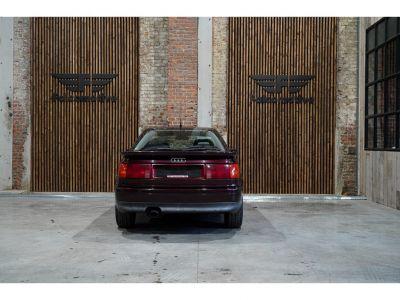 Audi 80 Coupe 2.0i - 1ste eigenaar - TOPClassic - <small></small> 9.900 € <small>TTC</small> - #5