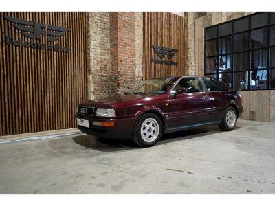 Audi 80 Coupe 2.0i - 1ste eigenaar - TOPClassic - <small></small> 9.900 € <small>TTC</small> - #6