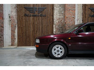 Audi 80 Coupe 2.0i - 1ste eigenaar - TOPClassic - <small></small> 9.900 € <small>TTC</small> - #8
