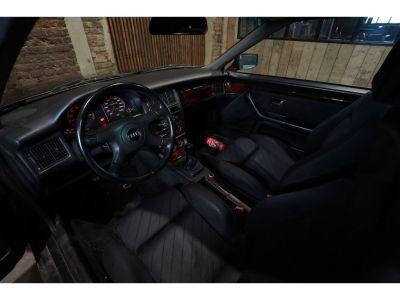 Audi 80 Coupe 2.0i - 1ste eigenaar - TOPClassic - <small></small> 9.900 € <small>TTC</small> - #10