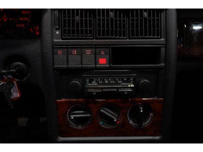 Audi 80 Coupe 2.0i - 1ste eigenaar - TOPClassic - <small></small> 9.900 € <small>TTC</small> - #12