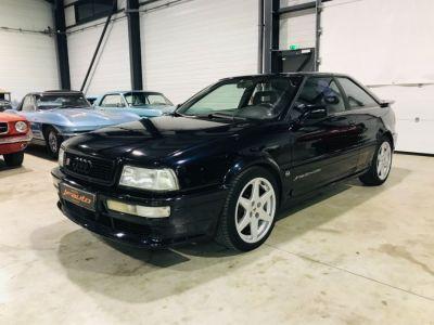 Audi 80 COUPE 2.8 V6 174 CV COUPE 2.8 V6 174 CV - <small></small> 5.900 € <small>TTC</small> - #1