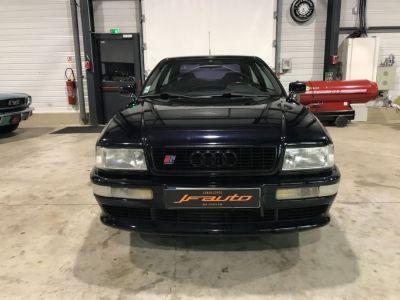 Audi 80 COUPE 2.8 V6 174 CV COUPE 2.8 V6 174 CV - <small></small> 5.900 € <small>TTC</small> - #5