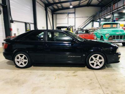 Audi 80 COUPE 2.8 V6 174 CV COUPE 2.8 V6 174 CV - <small></small> 5.900 € <small>TTC</small> - #9