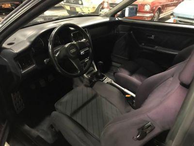 Audi 80 COUPE 2.8 V6 174 CV COUPE 2.8 V6 174 CV - <small></small> 5.900 € <small>TTC</small> - #13