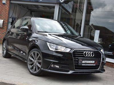 Audi A1 1.0 TFSI Sport - - S-LINE - - 63000KM - - - <small></small> 13.499 € <small>TTC</small> - #1