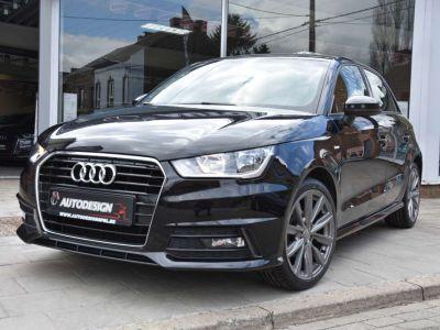 Audi A1 1.0 TFSI Sport - - S-LINE - - 63000KM - - - <small></small> 13.499 € <small>TTC</small> - #2