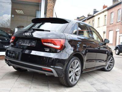 Audi A1 1.0 TFSI Sport - - S-LINE - - 63000KM - - - <small></small> 13.499 € <small>TTC</small> - #3
