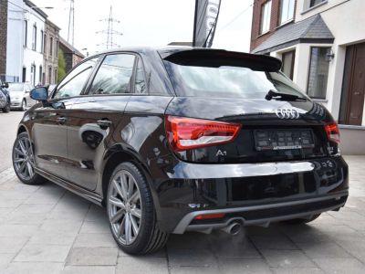 Audi A1 1.0 TFSI Sport - - S-LINE - - 63000KM - - - <small></small> 13.499 € <small>TTC</small> - #4