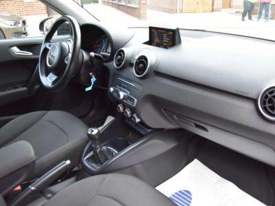 Audi A1 1.0 TFSI Sport - - S-LINE - - 63000KM - - - <small></small> 13.499 € <small>TTC</small> - #7