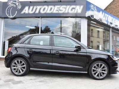 Audi A1 1.0 TFSI Sport - - S-LINE - - 63000KM - - - <small></small> 13.499 € <small>TTC</small> - #11