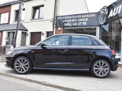 Audi A1 1.0 TFSI Sport - - S-LINE - - 63000KM - - - <small></small> 13.499 € <small>TTC</small> - #13