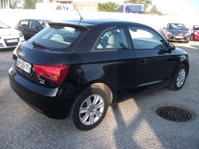 Audi A1 1.2 TFSI 86CH ATTRACTION - <small></small> 9.990 € <small>TTC</small>