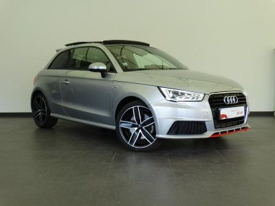 Audi A1 1.8 TFSI 192ch S Edition S tronic 7 - <small></small> 29.490 € <small>TTC</small>