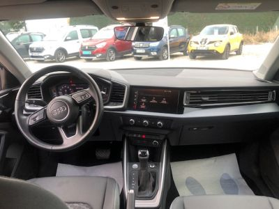 Audi A1 25 TFSI 95 ADVANCED S TRONIC 7 - <small></small> 24.999 € <small>TTC</small>
