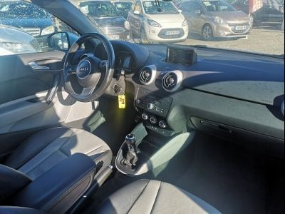 Audi A1 AMBITION LUXE - <small></small> 10.900 € <small>TTC</small>