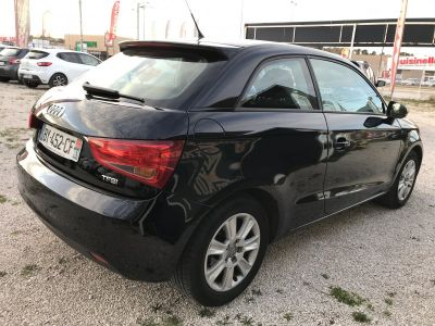 Audi A1 ATTRACTION - <small></small> 7.290 € <small>TTC</small>