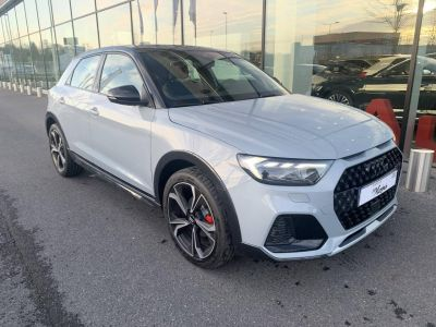 Audi A1 CITYCARVER Citycarver 30 TFSI 116 ch S tronic 7 Edition One - <small></small> 36.900 € <small>TTC</small>