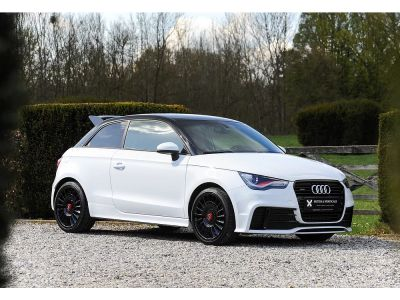 Audi A1 Édition limitée 1 de 333 ex - <small></small> 51.800 € <small></small> - #1