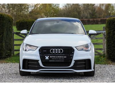Audi A1 Édition limitée 1 de 333 ex - <small></small> 51.800 € <small></small> - #2