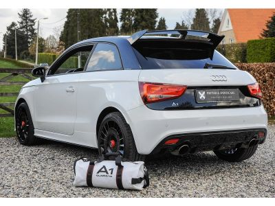 Audi A1 Édition limitée 1 de 333 ex - <small></small> 51.800 € <small></small> - #9
