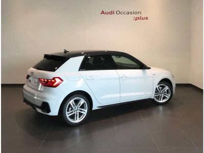 Audi A1 NOUVELLE 30 TFSI 116 ch BVM6 S line - <small></small> 27.106 € <small>TTC</small>