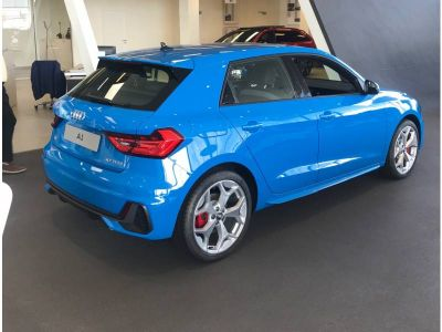 Audi A1 NOUVELLE 30 TFSI 116 ch S tronic 7 S line - <small></small> 28.690 € <small>TTC</small>