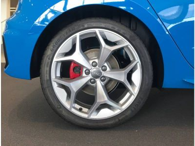 Audi A1 NOUVELLE 30 TFSI 116 ch S tronic 7 S line - <small></small> 30.869 € <small>TTC</small>