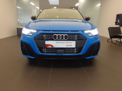 Audi A1 NOUVELLE 30 TFSI 116 ch S tronic 7 S line - <small></small> 31.390 € <small>TTC</small>