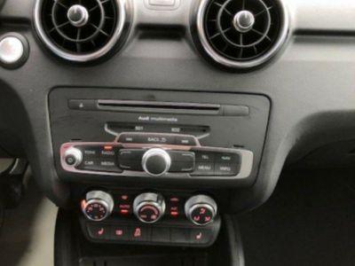 Audi A1 Sportback 1.0 TFSI 95 ULTRA AMBITION(01/2017) - <small></small> 17.590 € <small>TTC</small>