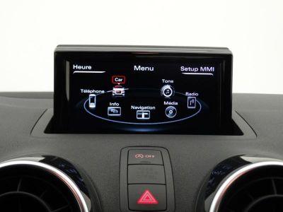 Audi A1 Sportback 1.0 TFSI 95ch ultra Ambiente S tronic 7 - <small></small> 18.590 € <small>TTC</small>