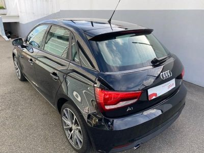 Audi A1 Sportback 1.0 TFSI 95ch ultra Ambition Luxe - <small></small> 18.600 € <small>TTC</small>