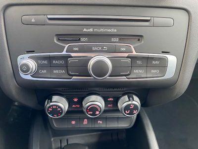 Audi A1 Sportback 1.0 TFSI 95ch ultra Ambition Luxe - <small></small> 19.600 € <small>TTC</small>