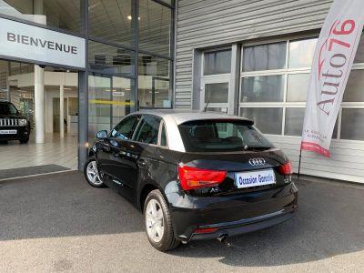 Audi A1 Sportback 1.0 TFSI 95ch ultra Business line S tronic 7 - <small></small> 21.500 € <small>TTC</small>