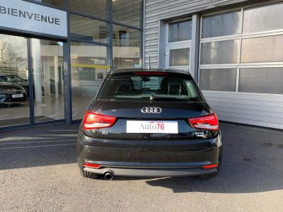 Audi A1 Sportback 1.0 TFSI 95ch ultra S line S tronic 7 - <small></small> 19.290 € <small>TTC</small>