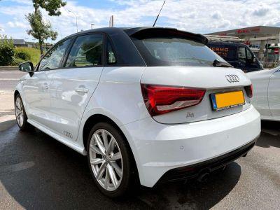 Audi A1 Sportback 1.0 TFSI S LINE NAVI XENON PDC - <small></small> 16.990 € <small>TTC</small> - #2