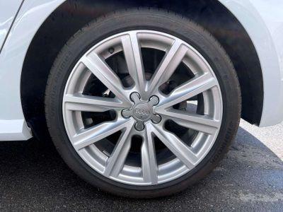 Audi A1 Sportback 1.0 TFSI S LINE NAVI XENON PDC - <small></small> 16.990 € <small>TTC</small> - #6