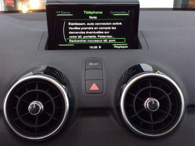 Audi A1 Sportback 1.0 TFSI ultra 82 Ambiente - <small></small> 16.890 € <small>TTC</small>