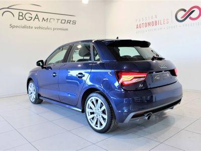Audi A1 Sportback 1.0 TFSI ultra 95 - <small></small> 16.390 € <small>TTC</small>