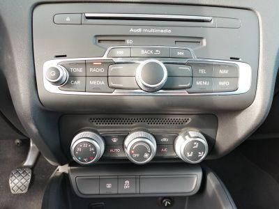 Audi A1 Sportback 1.0 TFSI ultra 95 Ambiente - <small></small> 15.890 € <small>TTC</small>