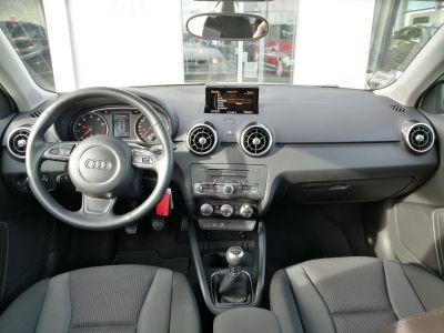 Audi A1 Sportback 1.0 TFSI ultra 95 Ambiente - <small></small> 16.890 € <small>TTC</small>