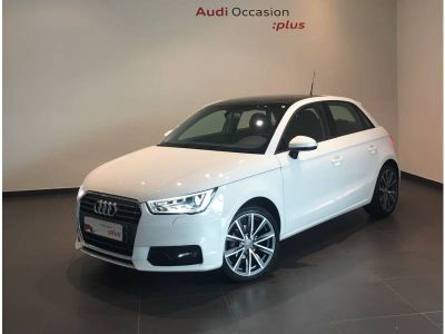 Audi A1 Sportback 1.0 TFSI ultra 95 S tronic 7 Ambition Luxe