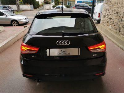 Audi A1 Sportback 116 CV BVA - <small></small> 12.990 € <small>TTC</small>
