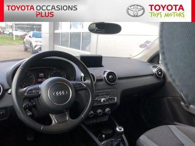 Audi A1 Sportback 1.4 TFSI 125ch Ambiente - <small></small> 14.990 € <small>TTC</small>