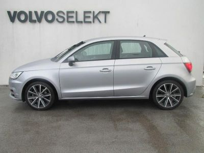 Audi A1 Sportback 1.4 TFSI 125ch Ambition Luxe S tronic 7 - <small></small> 19.990 € <small>TTC</small>